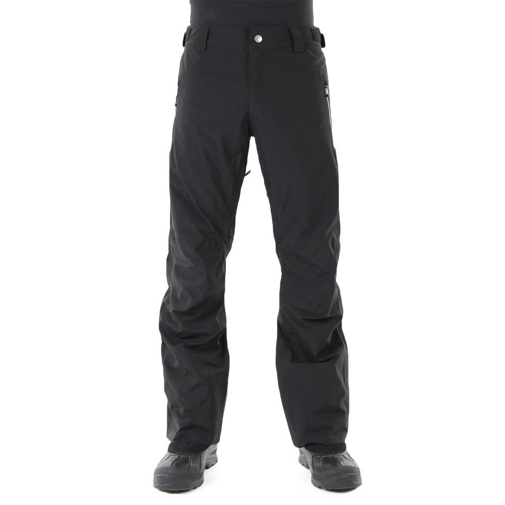 Helly Hansen Legendary Insulated Ski Pant (Men's) - Black