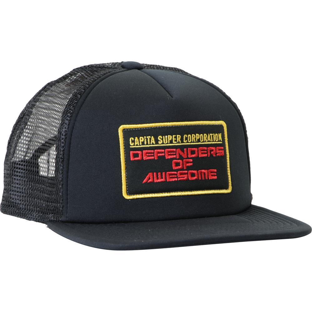 Capita Defender Trucker Hat (Men s)  910ee543b1c