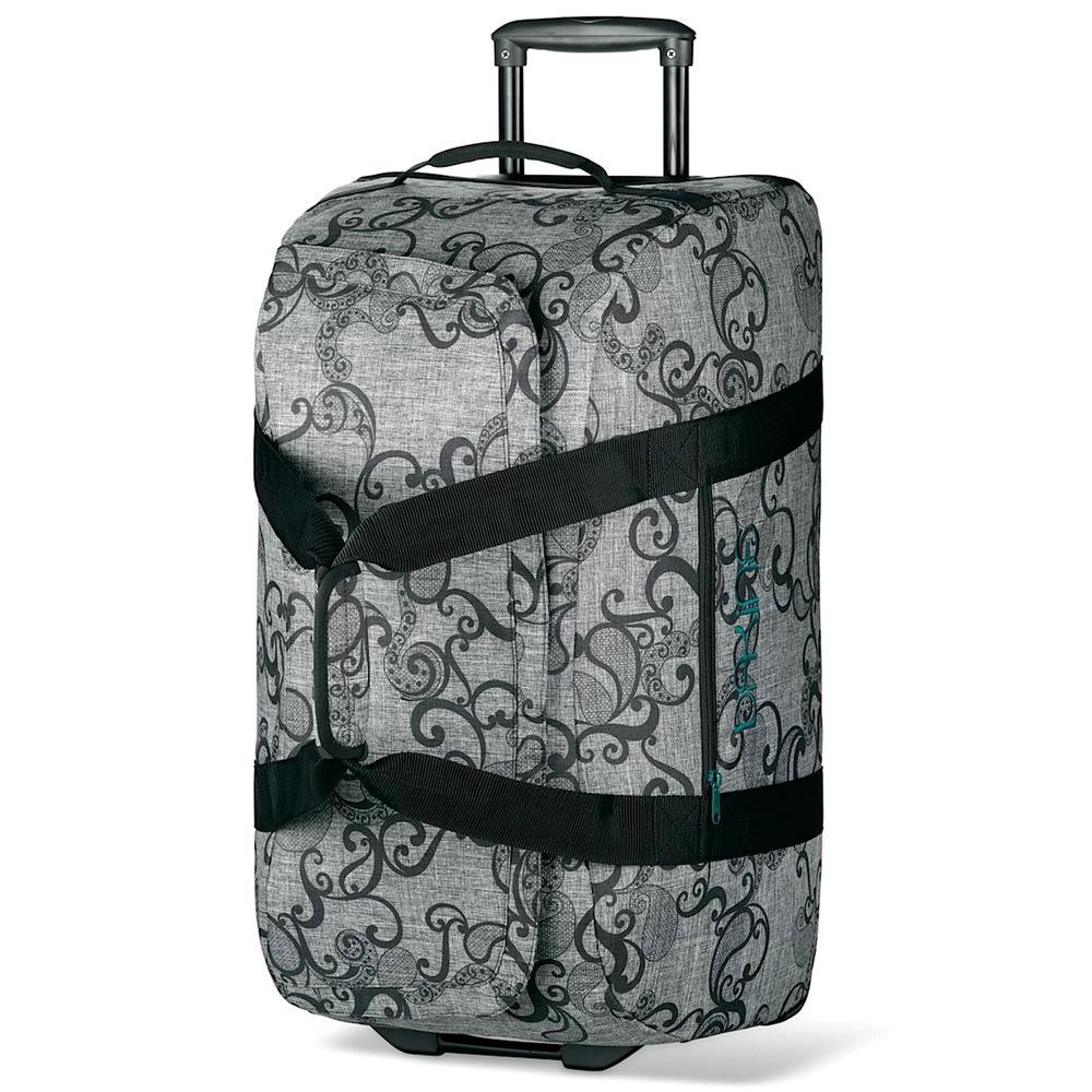 Dakine Venture 60l Rolling Duffel Bag Women S Peter Glenn
