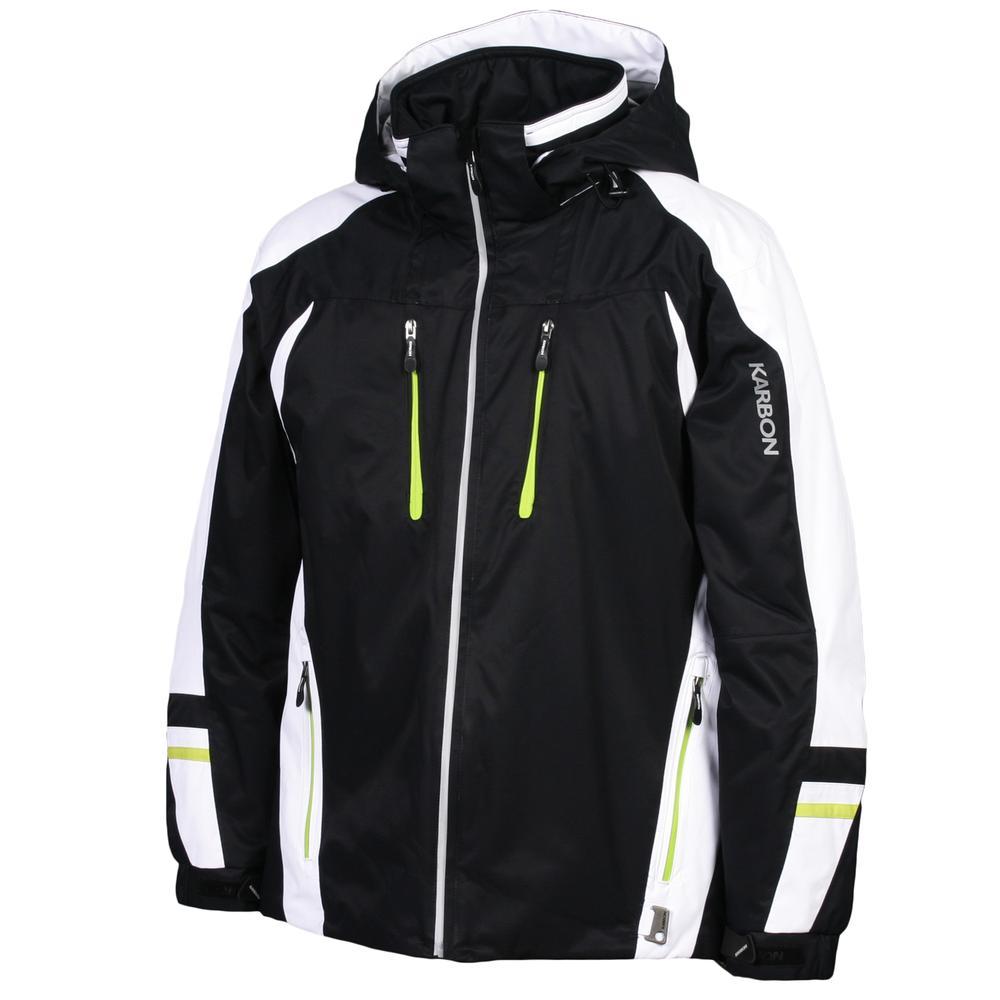 16b0d53b2b Karbon Hydrogen Insulated Ski Jacket (Men s)