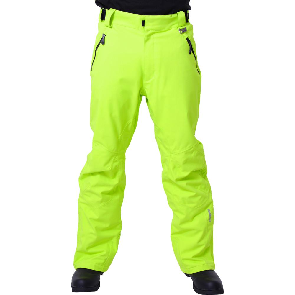 Karbon Silver Insulated Ski Pant (Men's) | Peter Glenn
