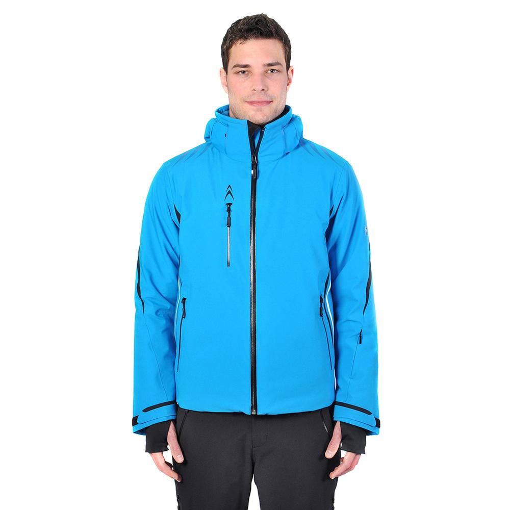 Volkl Black Jack Insulated Ski Jacket (Men's) -