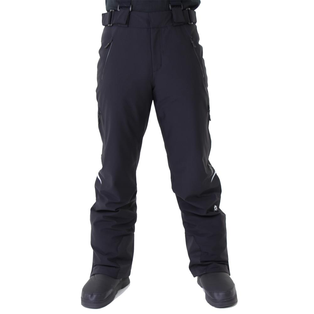 Volkl Black Jack Insulated Ski Pant (Men s)  8130bbfe2