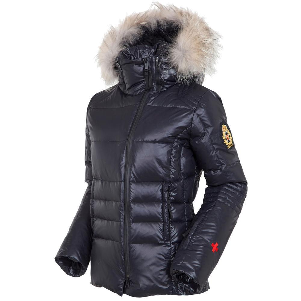 Spyder Jacket Womens