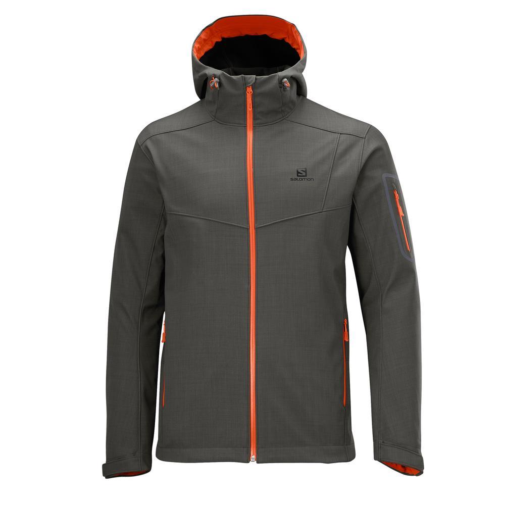 Salomon Snowflirt 3-in-1 Insulated Ski Jacket (Men's) | Peter Glenn