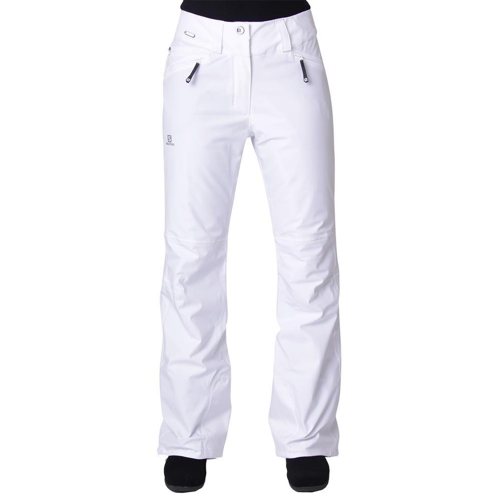 5cbf971819 Salomon Brilliant Insulated Ski Pant (Women s) -