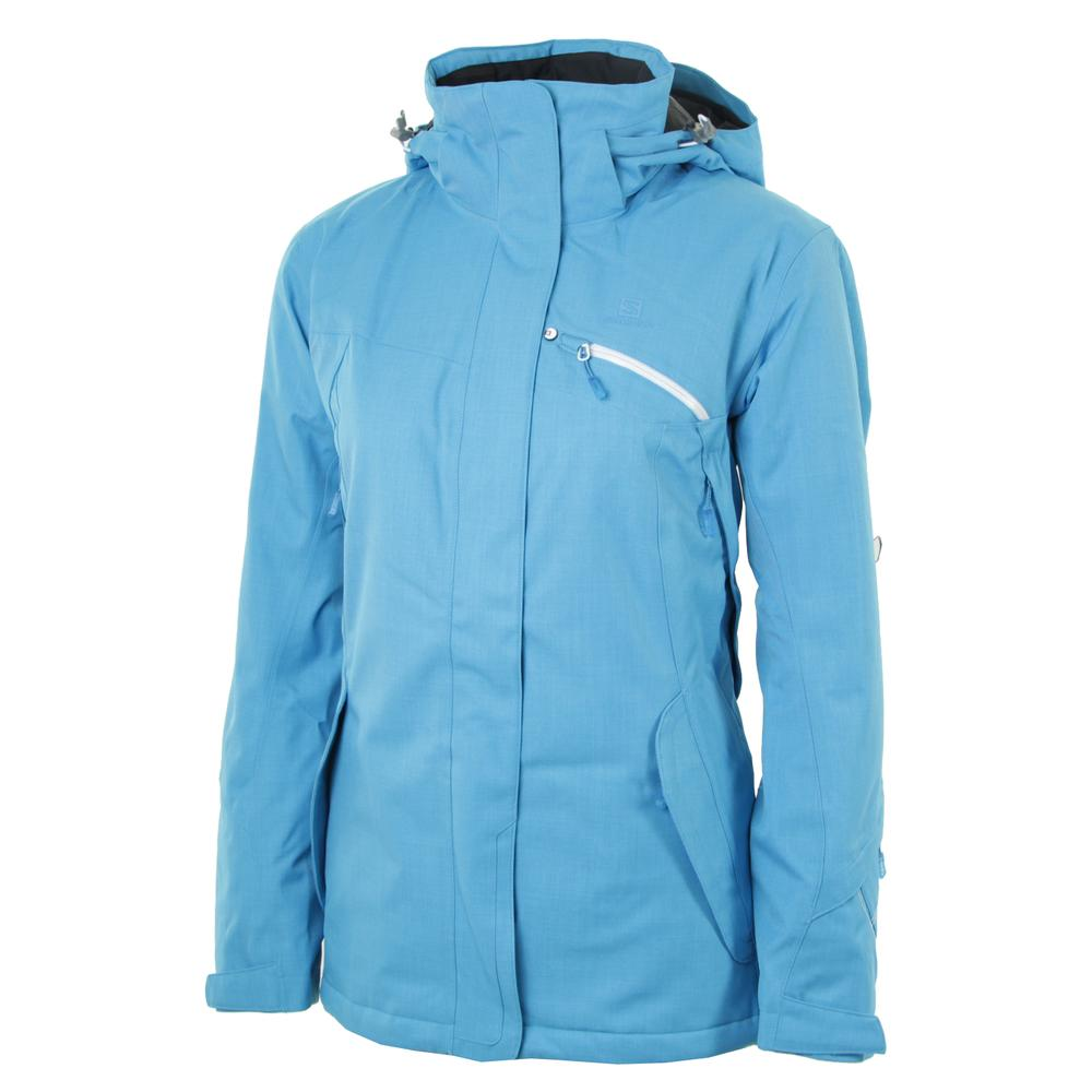 05779b72f79f Salomon Fantasy Insulated Ski Jacket (Women s) -
