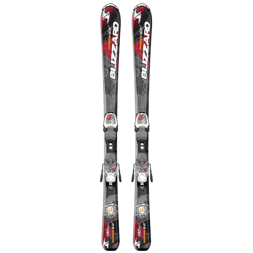 Blizzard Magnum Ski System with Bindings (Little Kids') -