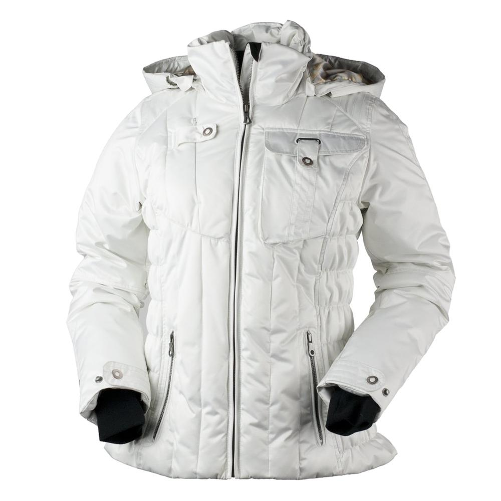 Obermeyer Leighton Insulated Ski Jacket (Women s) - b9a6afd52
