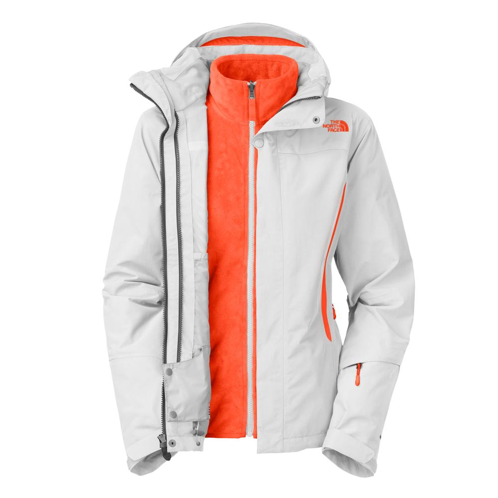 3a829c289 The North Face Kardiak Triclimate Insulated Ski Jacket (Women's ...