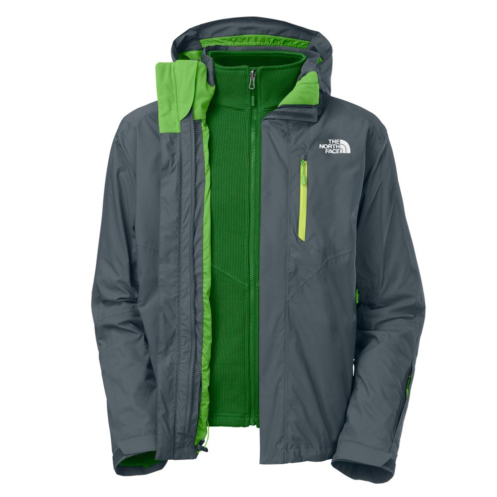 Mens North Face Winter Jackets