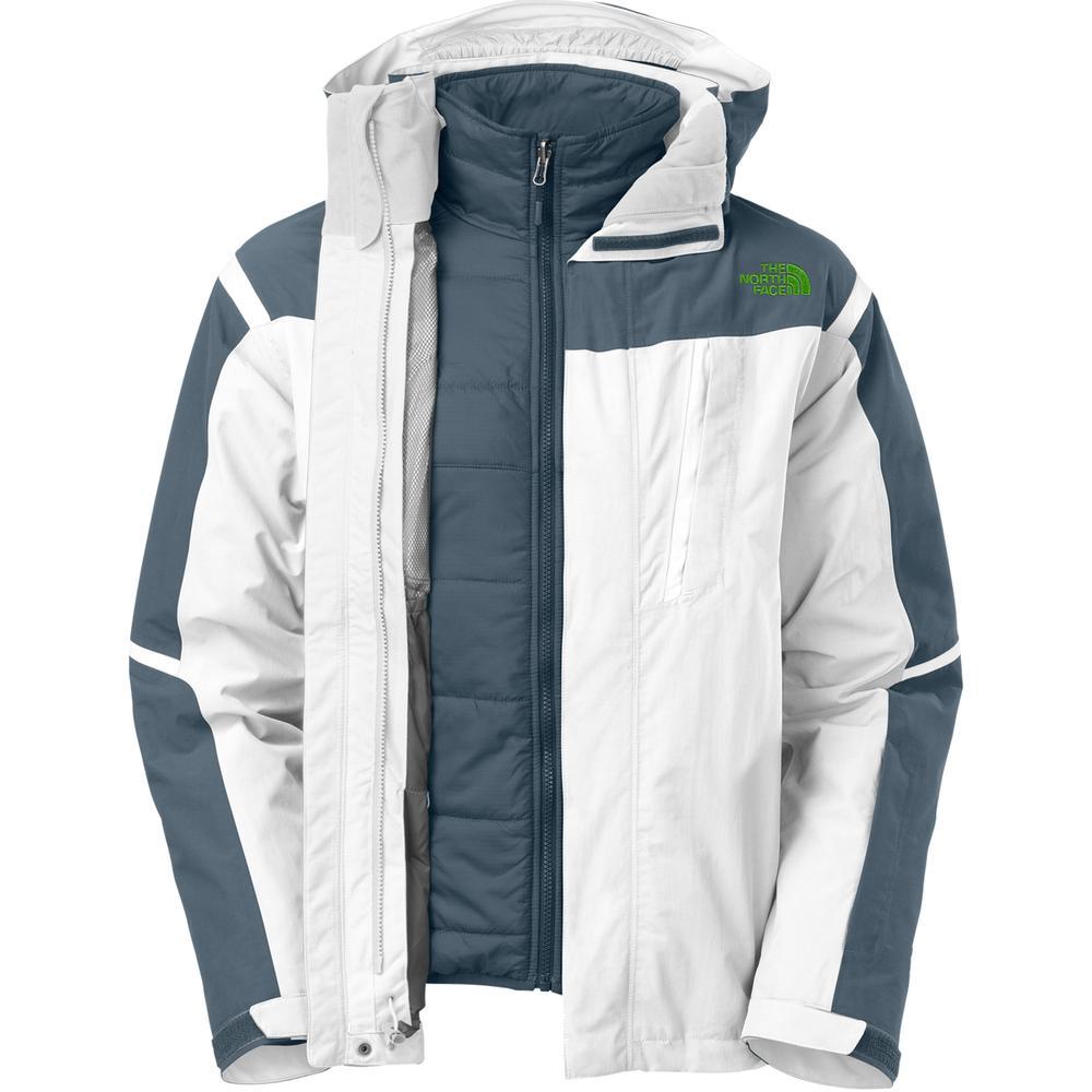 the north face vortex triclimate ski jacket men 39 s. Black Bedroom Furniture Sets. Home Design Ideas