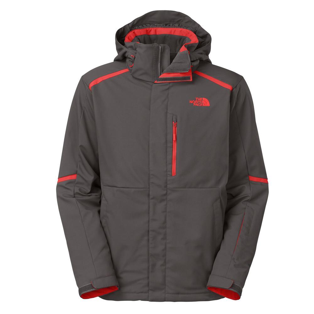 the north face komper insulated ski jacket men 39 s peter. Black Bedroom Furniture Sets. Home Design Ideas