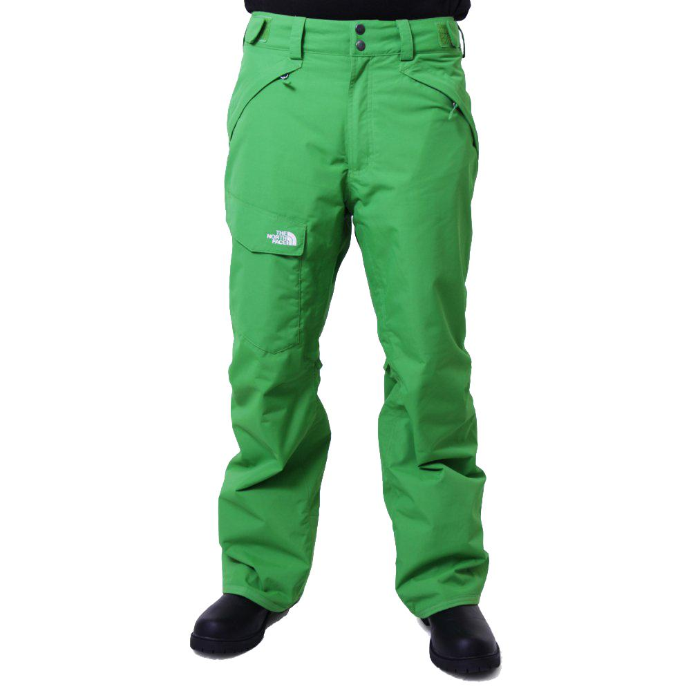 7f683c62329 The North Face Freedom Insulated Ski Pant (Men's) | Peter Glenn