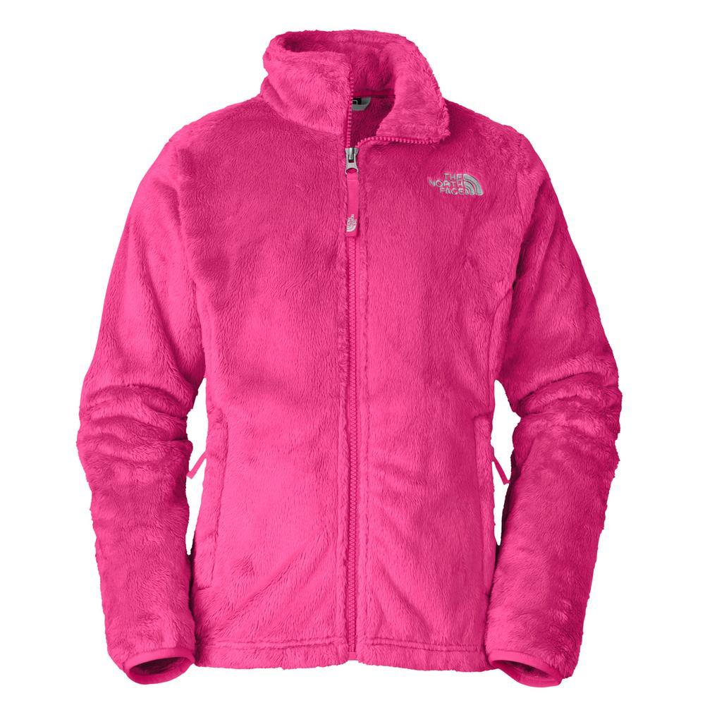 f59188b1c The North Face Osolita Fleece Jacket (Girls')   Peter Glenn