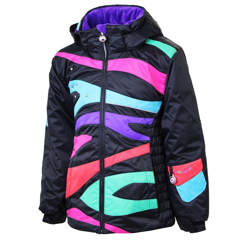 420778462 Obermeyer Kismet Ski Jacket (Little Girls )
