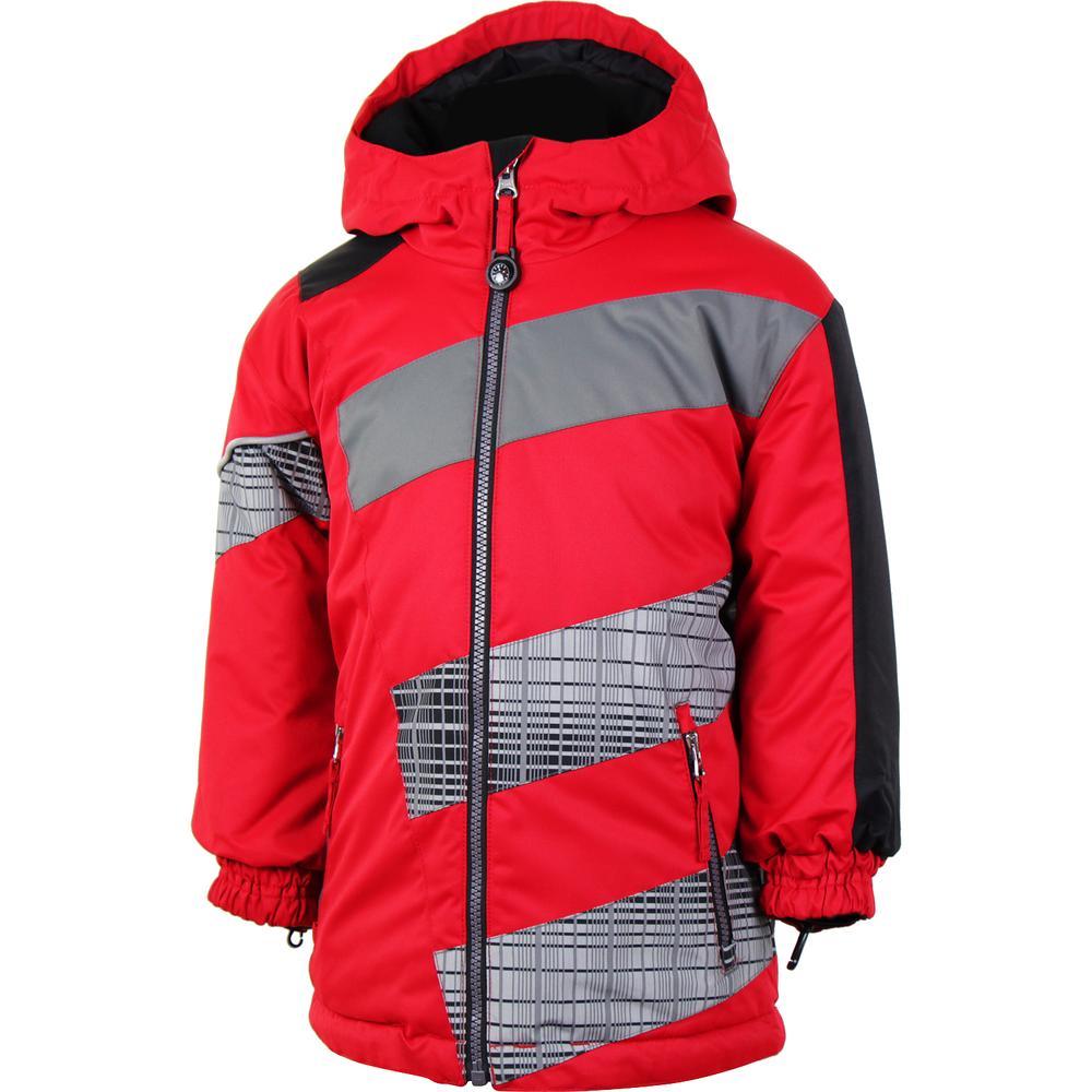 Obermeyer Blizzard Ski Jacket (Little Boys') -