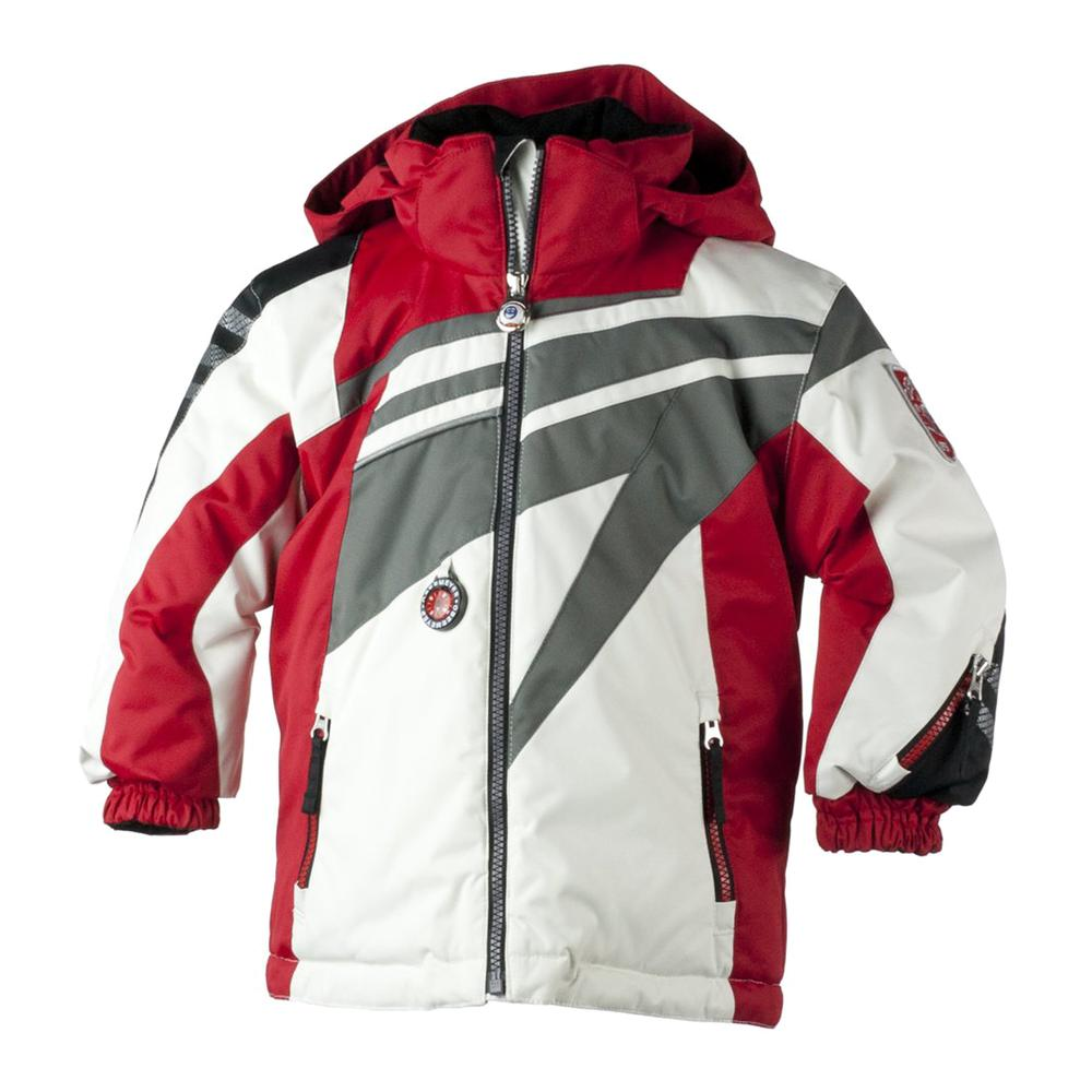 c2a48fb15386 Obermeyer Super G Ski Jacket (Toddler Boys )