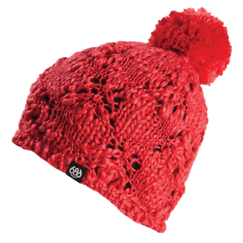 60950a0dfb6 686 Plush Fleece Beanie (Women s)