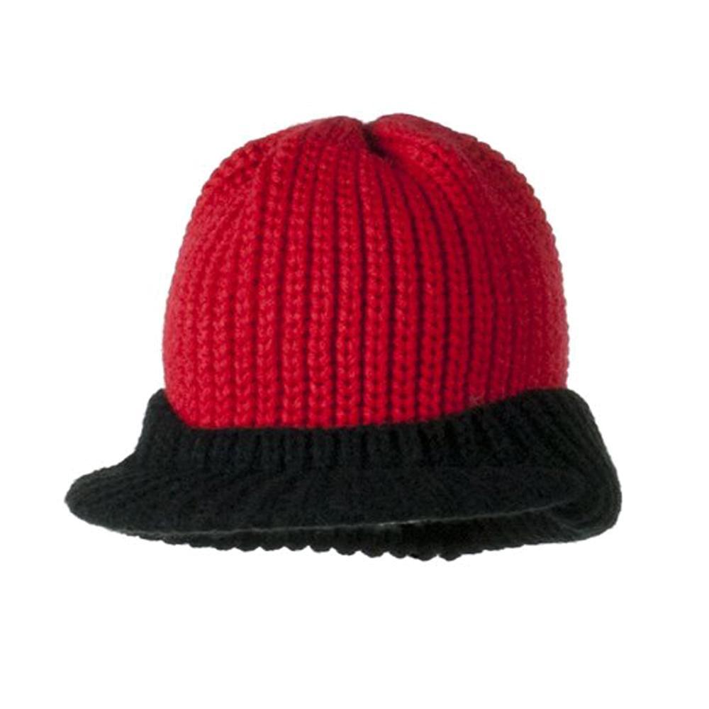 Obermeyer Supervisor Hat (Boys') - Lava
