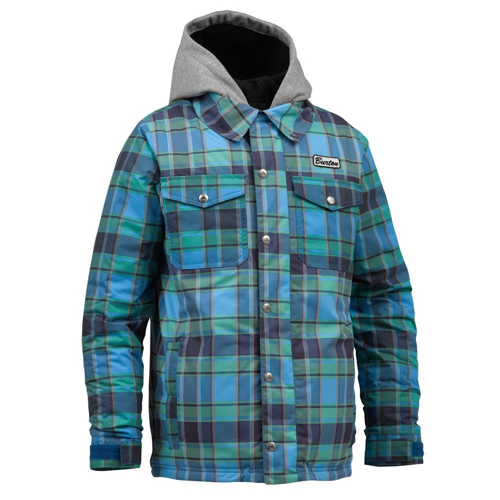 0ff438231930 Burton Uproar Snowboard Jacket (Boys )