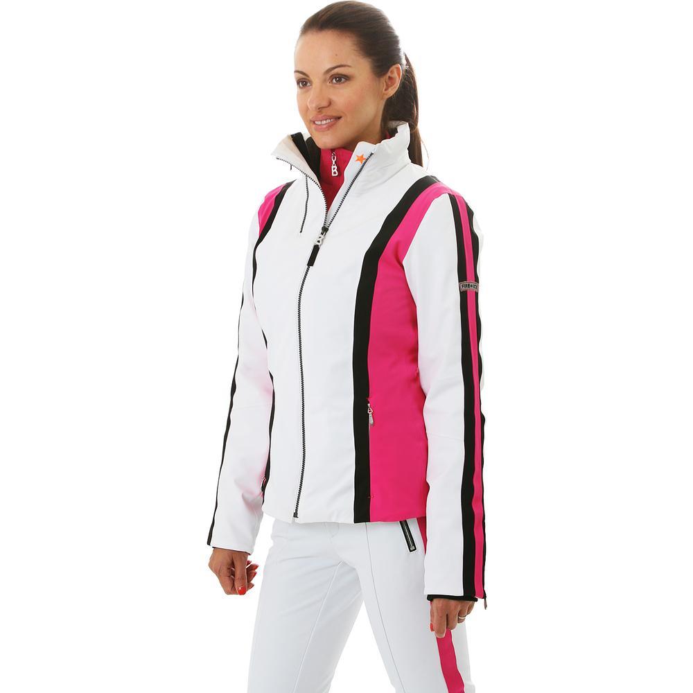 Bogner Fire + Ice Georgia Insulated Ski Jacket (Women's ...