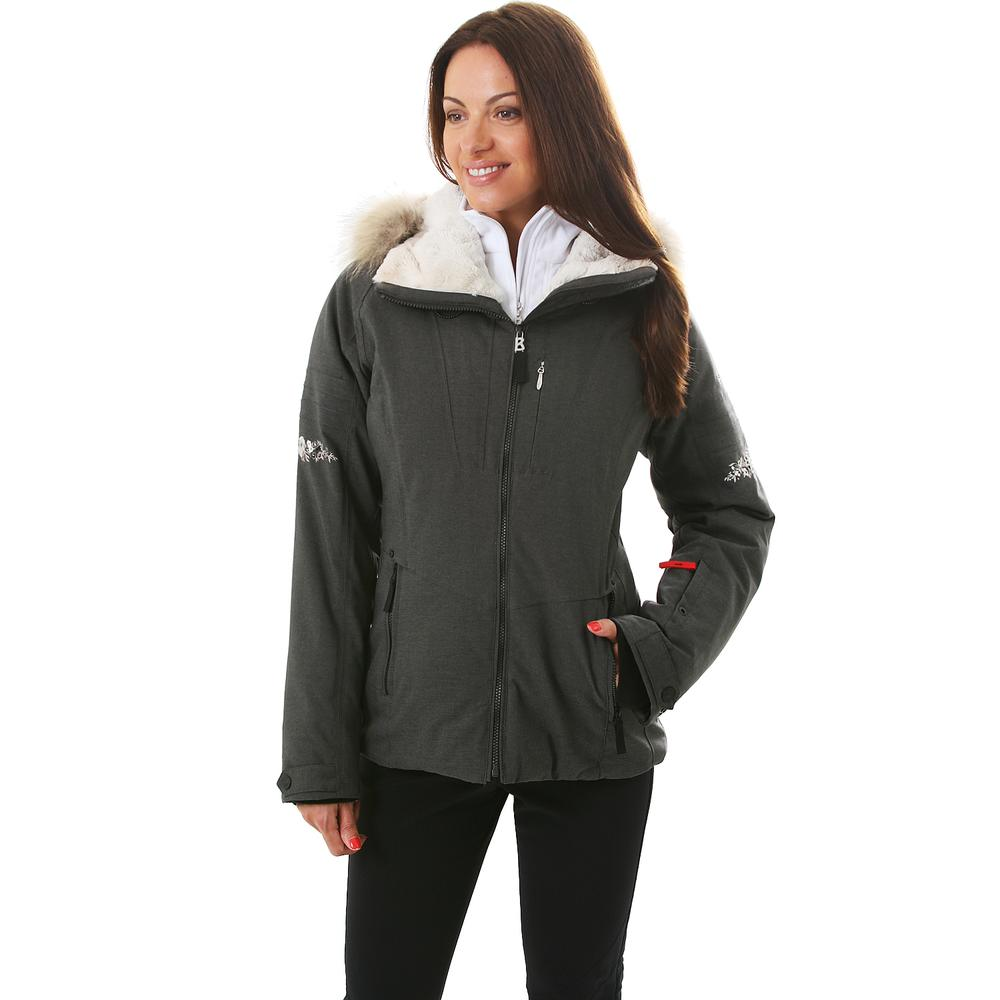 bogner fire ice latisha insulated ski jacket women 39 s peter glenn. Black Bedroom Furniture Sets. Home Design Ideas