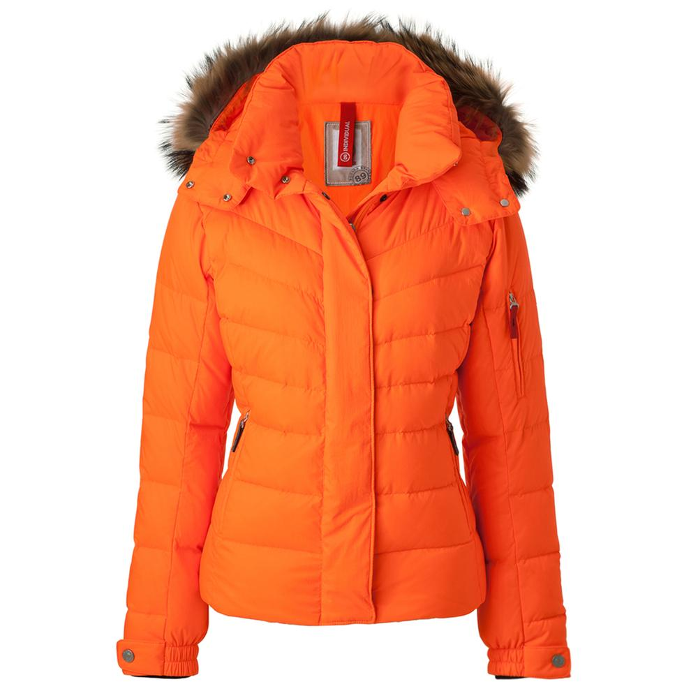 bogner fire ice neon sale d down jacket women 39 s peter glenn. Black Bedroom Furniture Sets. Home Design Ideas