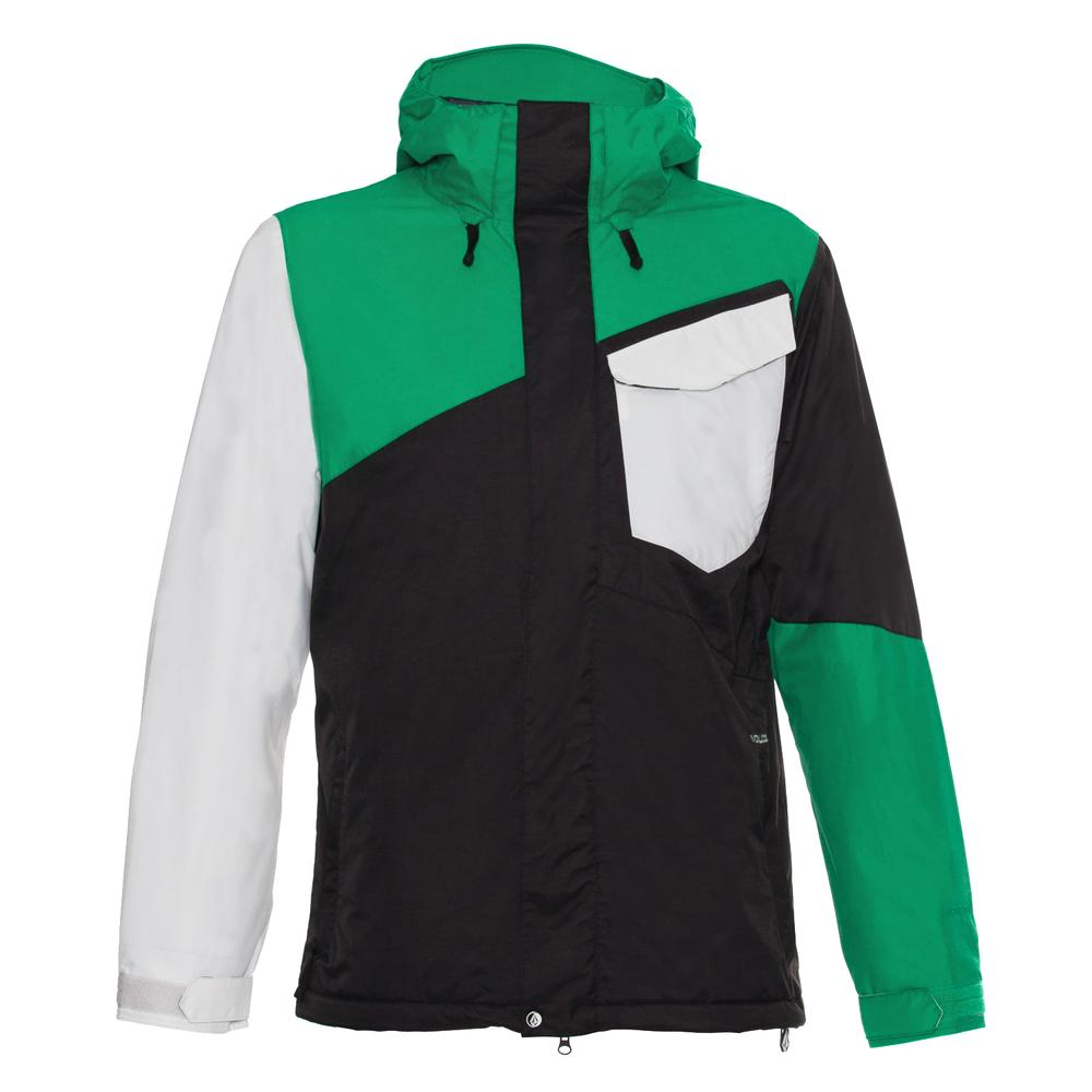 Volcom Profile Insulated Snowboard Jacket (Men's)