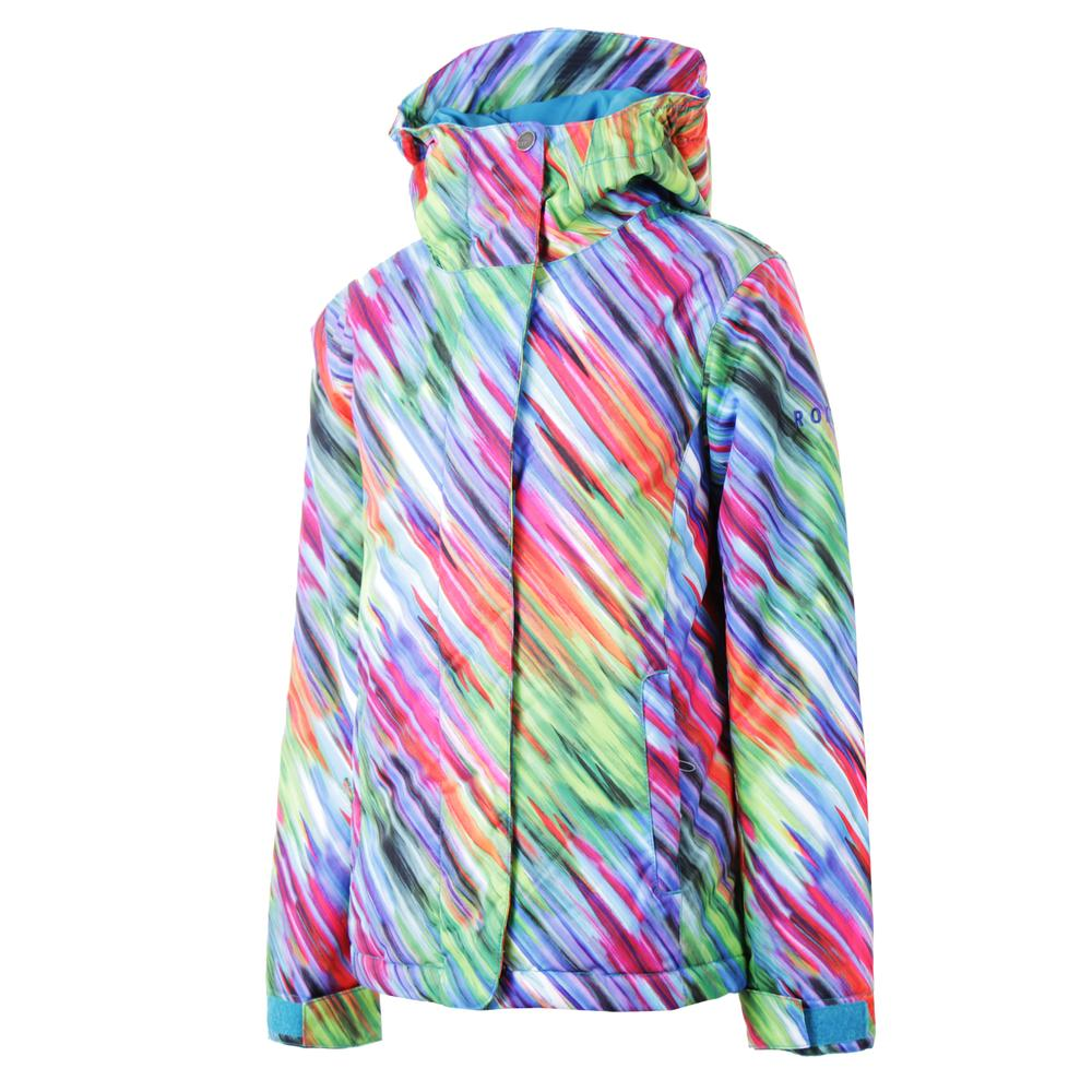 Roxy American Pie Snowboard Jacket (Girls') | Peter Glenn