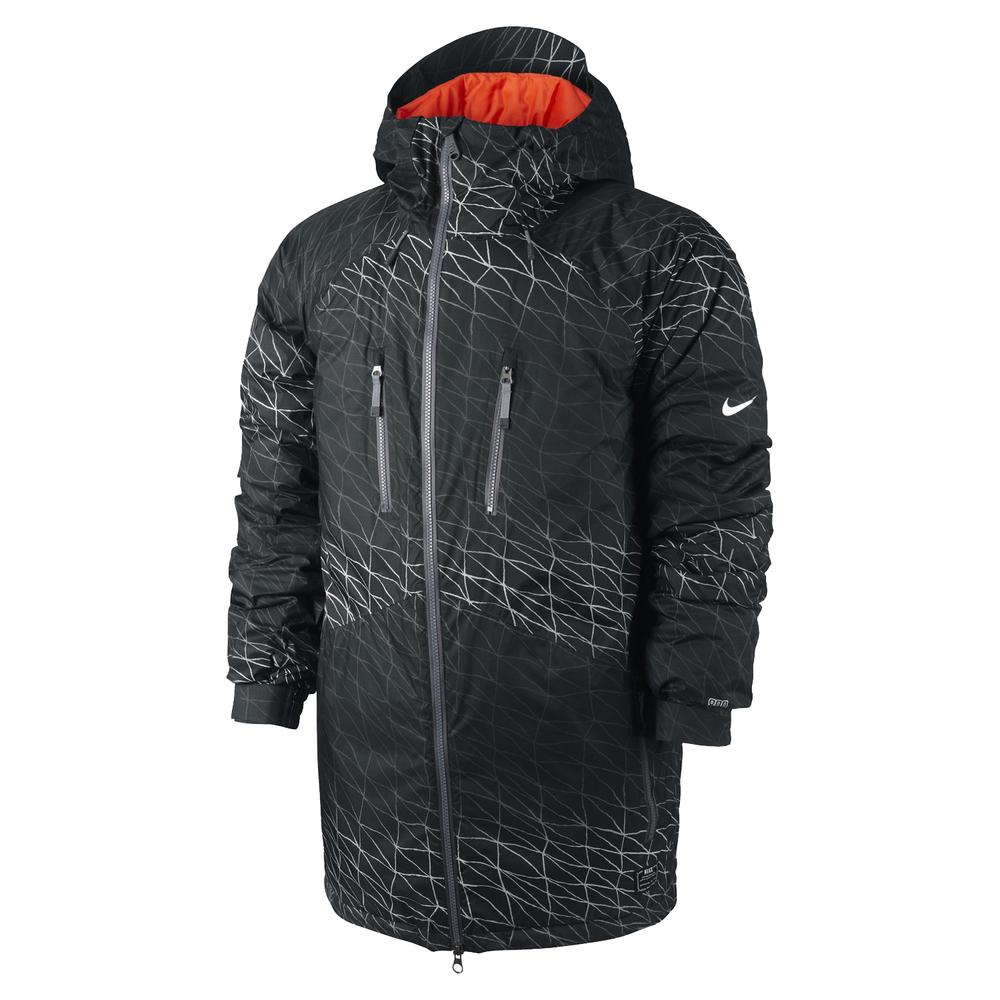 33c73fe26db2 Nike Aeroloft Kampai Insulated Snowboard Jacket (Men s) -