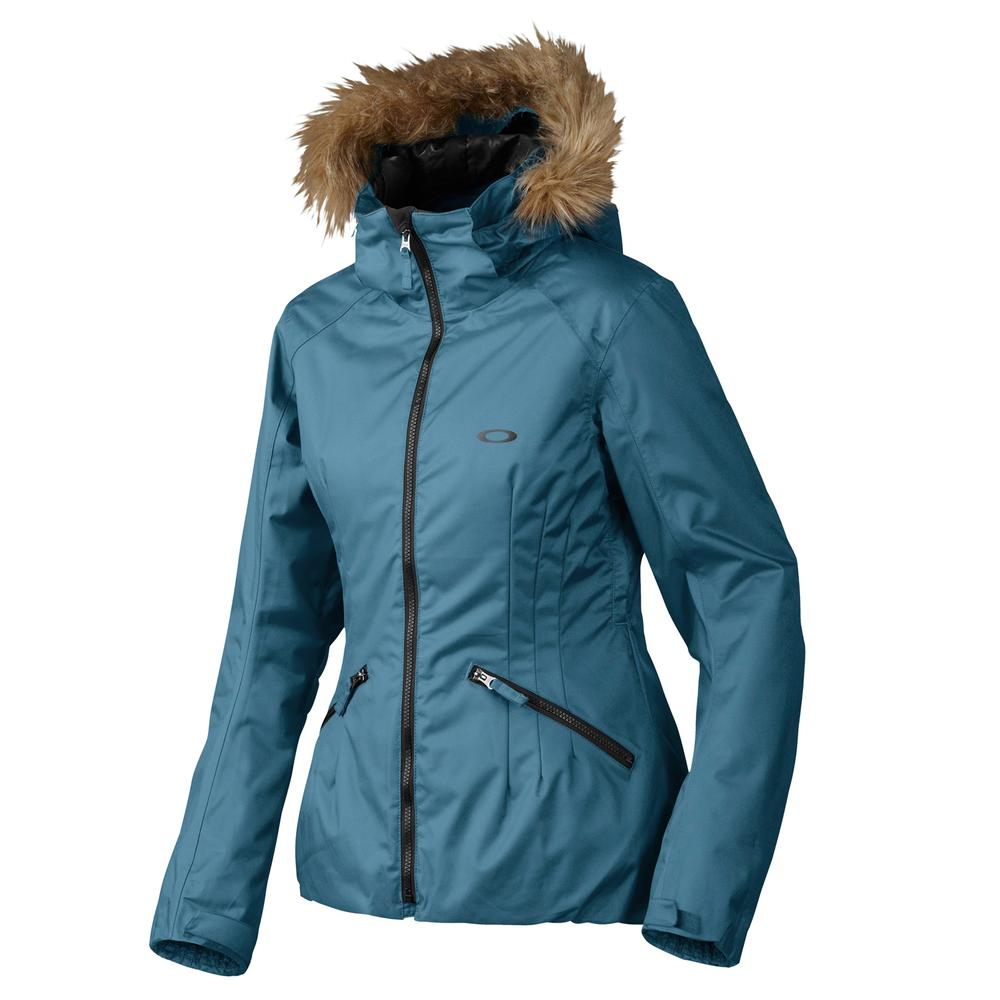 d2297c495f2 Oakley Foxglove Insulated Snowboard Jacket (Women's) | Peter Glenn