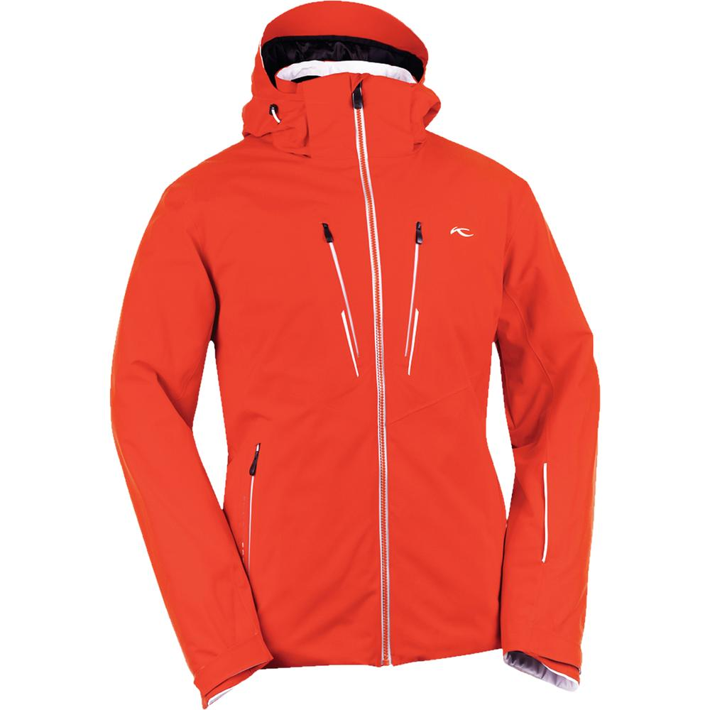 KJUS Domain Insulated Ski Jacket (Men s)  037ba29b79c