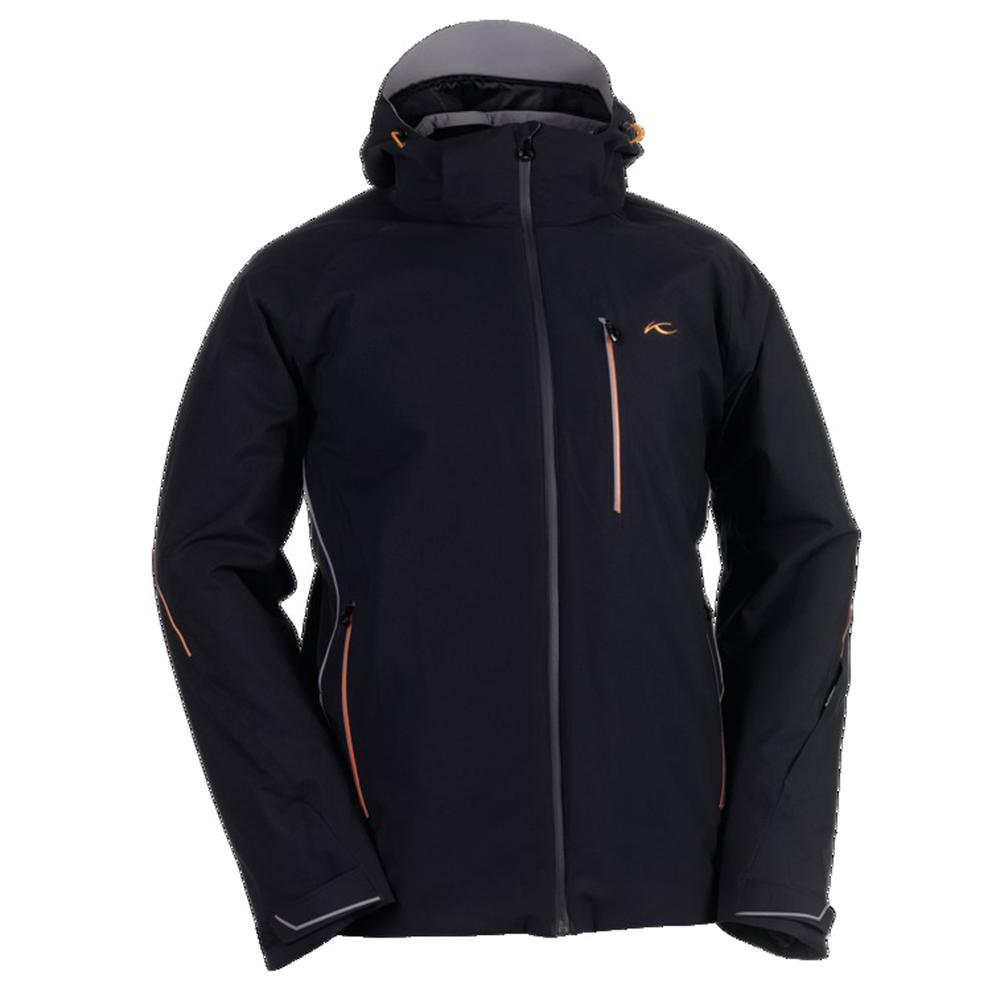 KJUS Formula Insulated Ski Jacket (Men s)  f969379cb63
