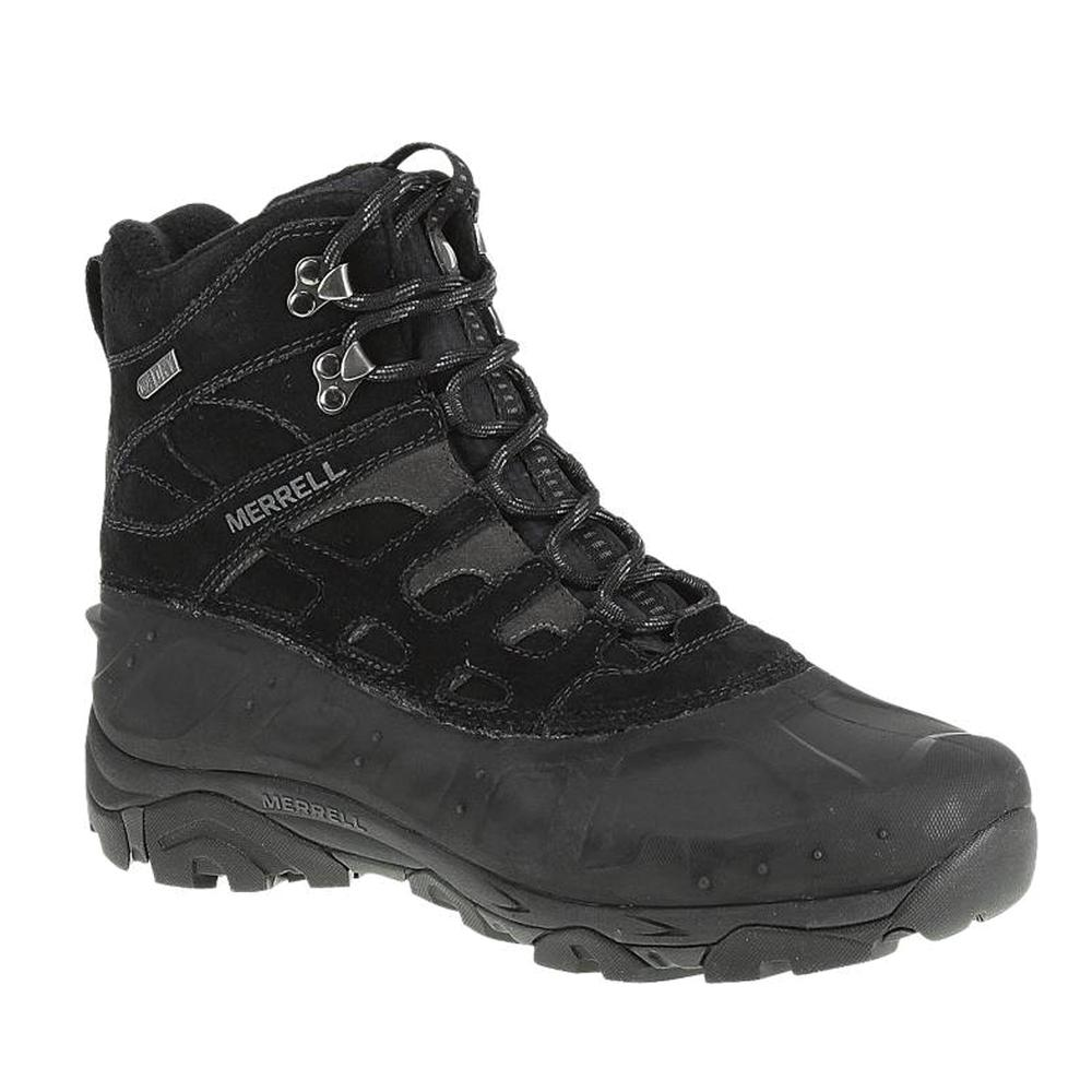 Merrell Moab Polar Waterproof Boot (Men's)
