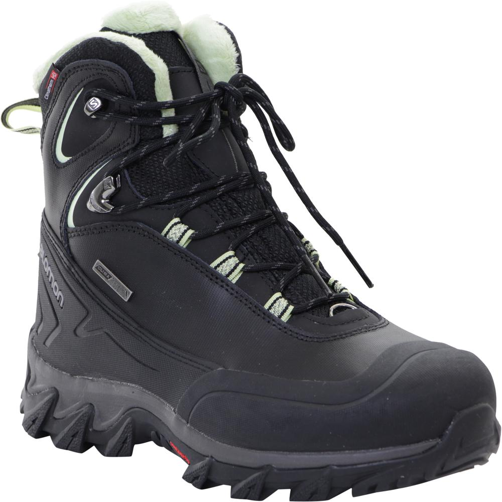 Salomon Anka Cs Waterproof Boot Women S Peter Glenn