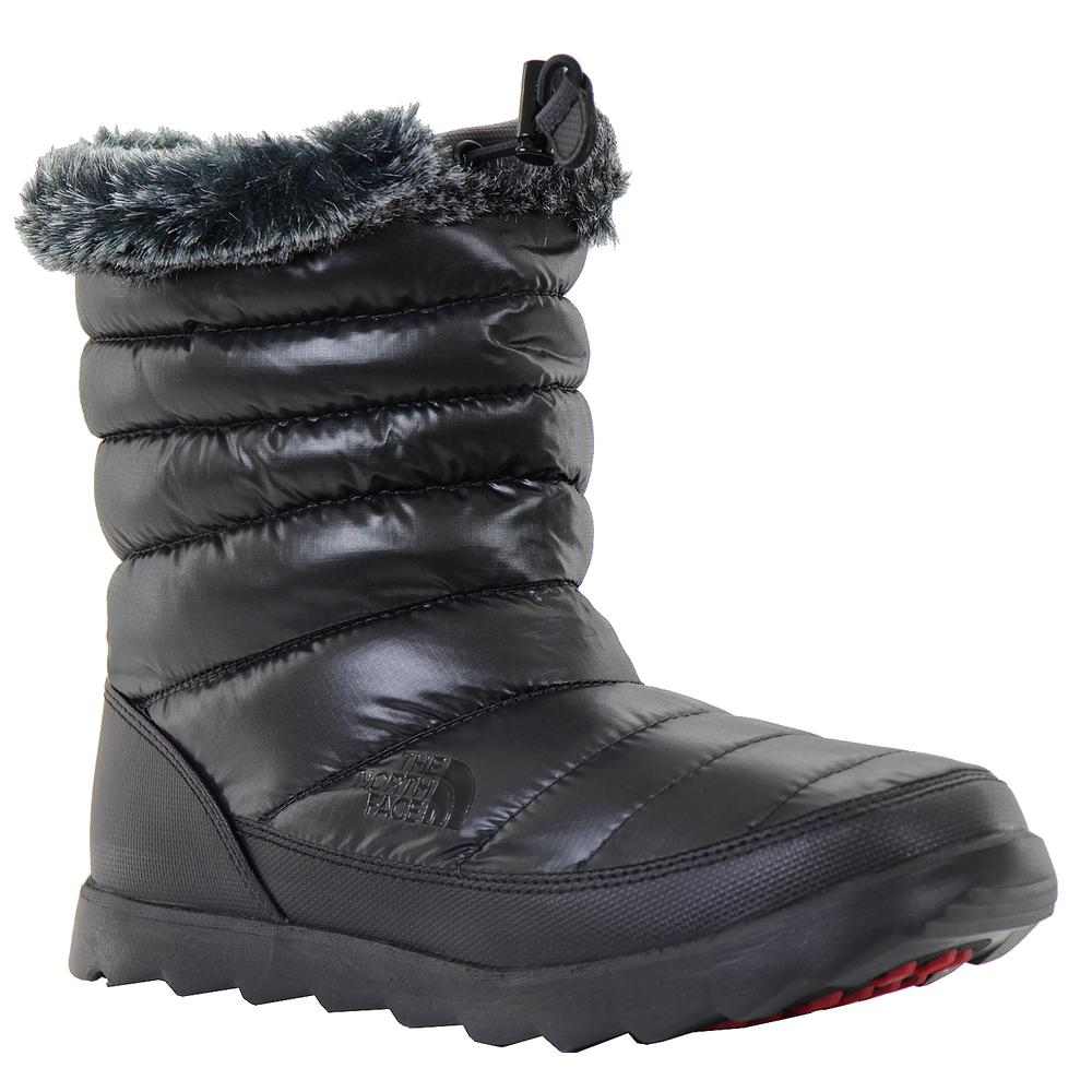 The North FaceThermoball Micro-Baffle Bootie 4tFtRcnxR