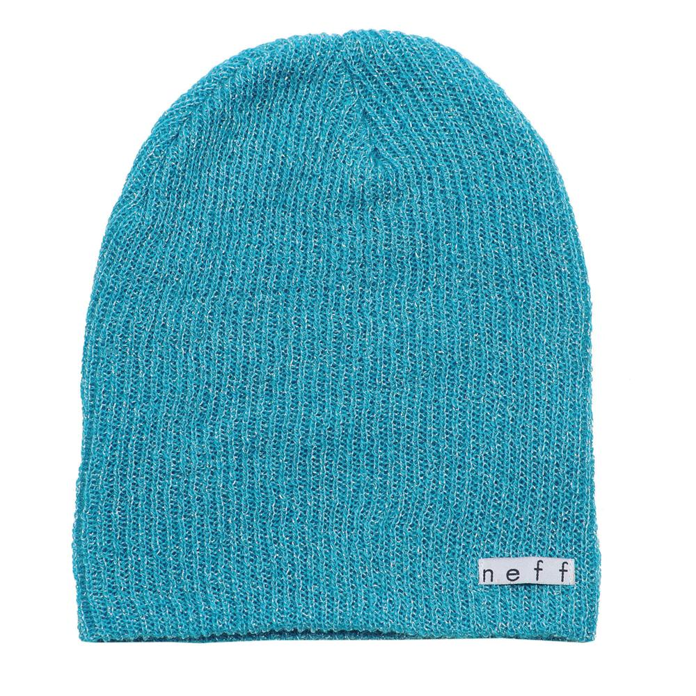 Women's Neff Beanie hats are a compelling choice to cap off your look with a strong personal statement. Look for the size from the different listings to find just what you need. Women's Neff Beanie hats come in an assortment of colors including multi-colored and black.