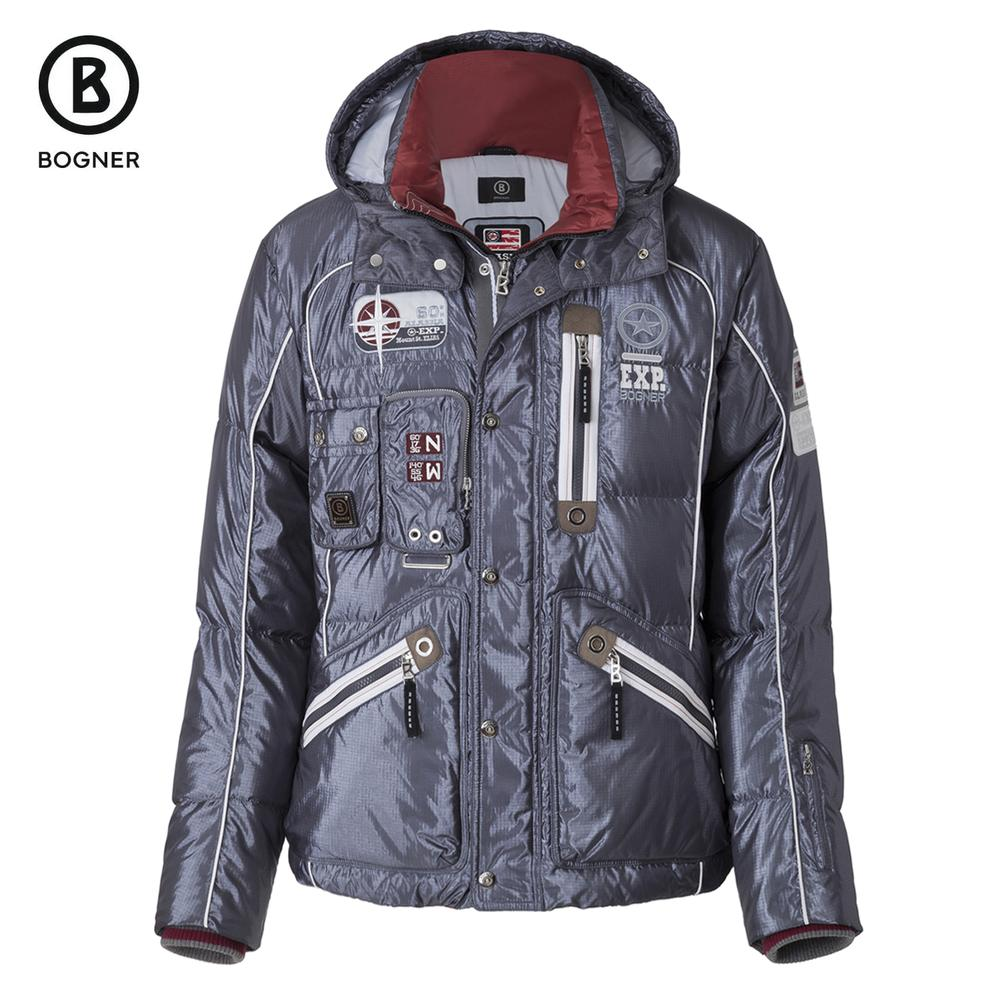 Bogner Eric-D Down Ski Jacket (Men's) | Peter Glenn
