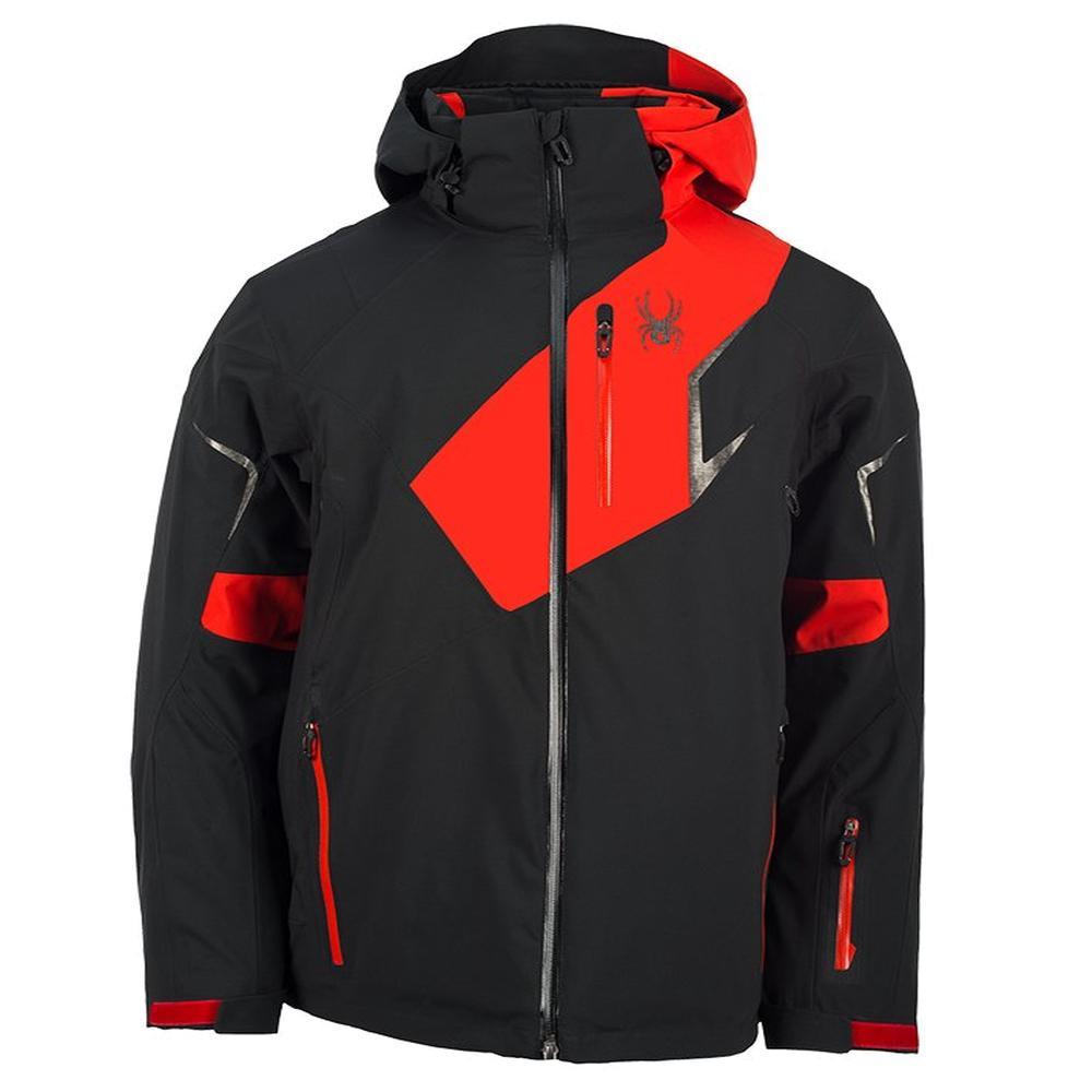 Spyder Leader Insulated Ski Jacket (Men's) -. Loading zoom