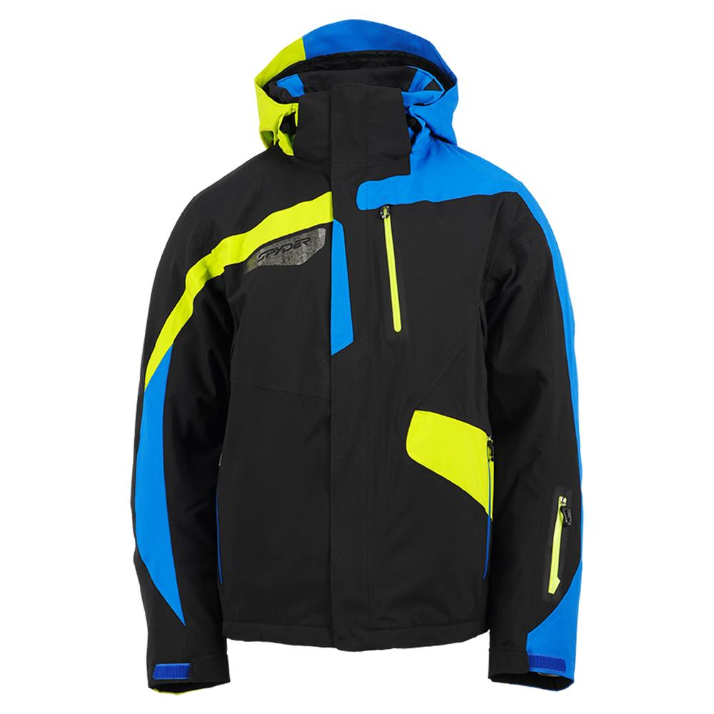 Jacket men's Glenn Insulated Peter Titan Spyder Ski wq4WpZntFU