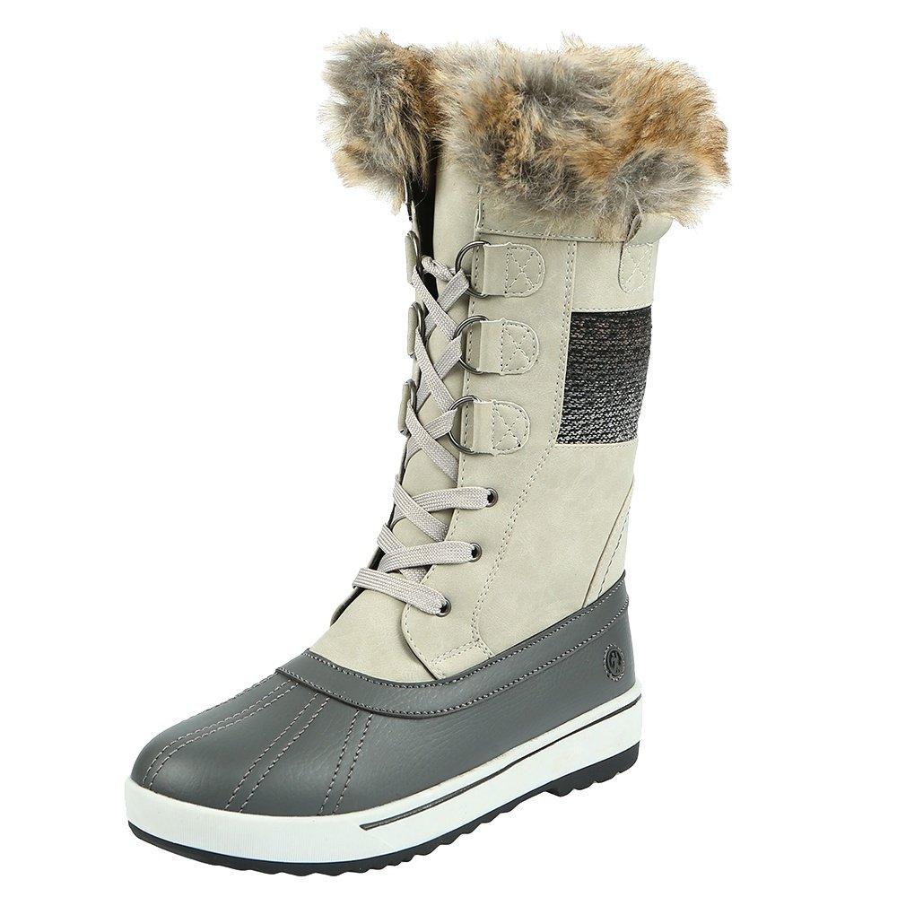 Northside Bishop Boot (Women's) - Birch
