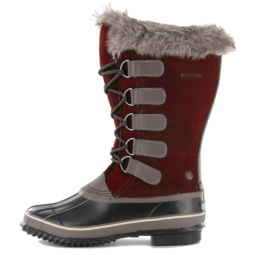 Northside Kathmandu Boot (Women's) - Marsala