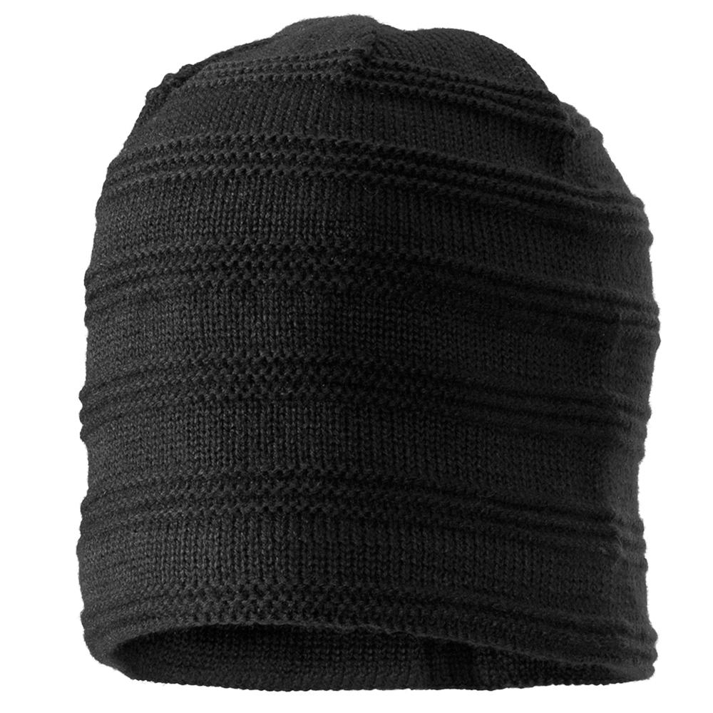 Screamer Ripple Hat (Men's) - Flint/Charcoal
