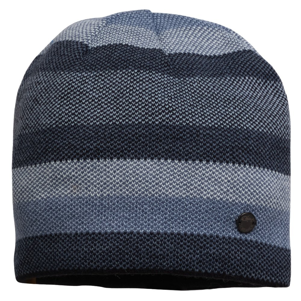 Screamer Brandon Hat (Men's) - Charcoal/Denim