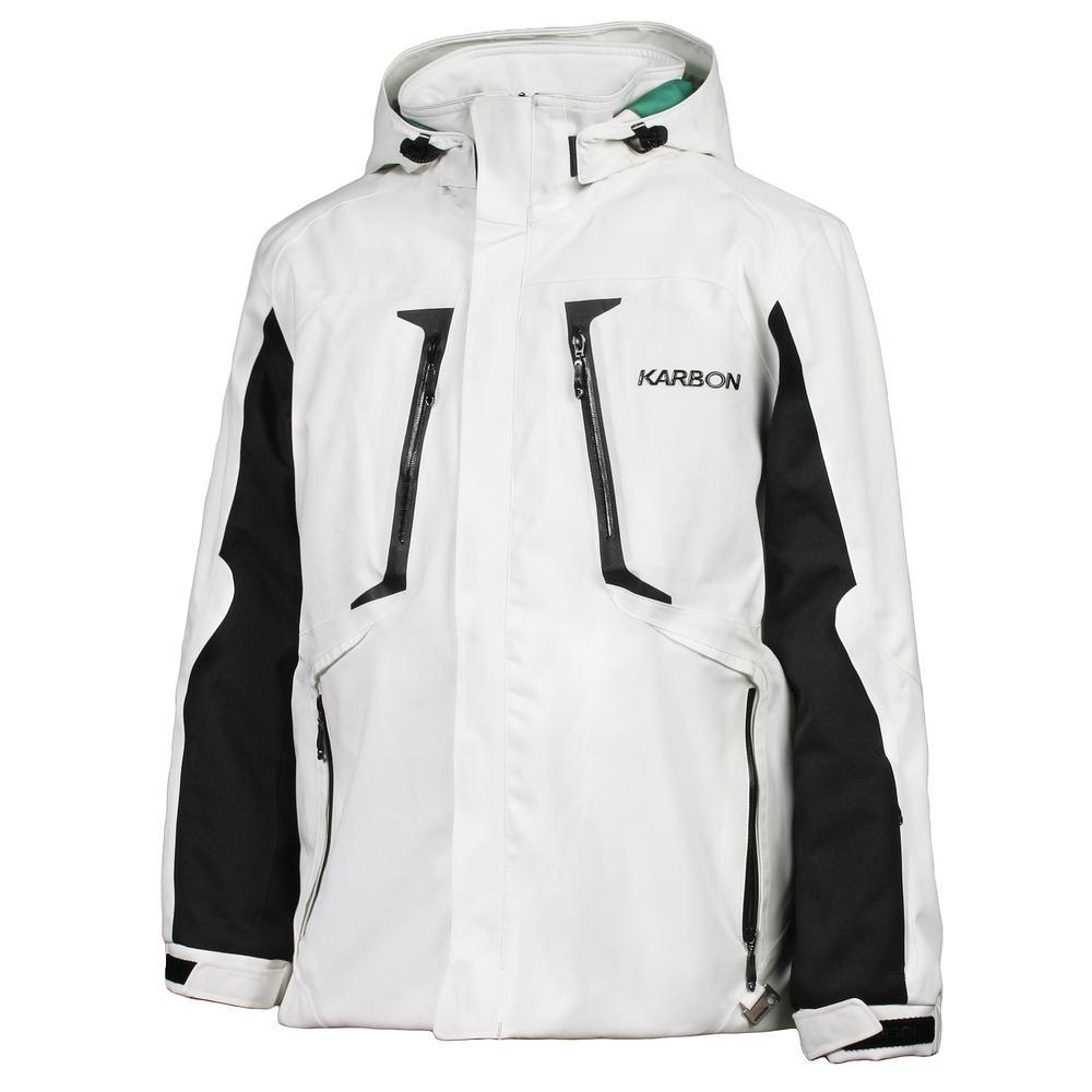 19e38ae953 Karbon Apollo Insulated Ski Jacket (Men s)