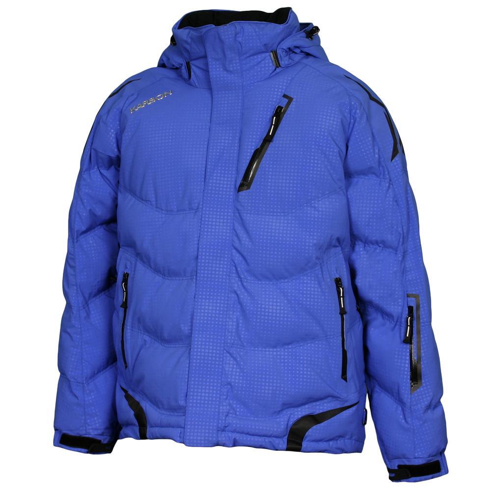 KARBON Thor Mens Insulated Ski Jacket