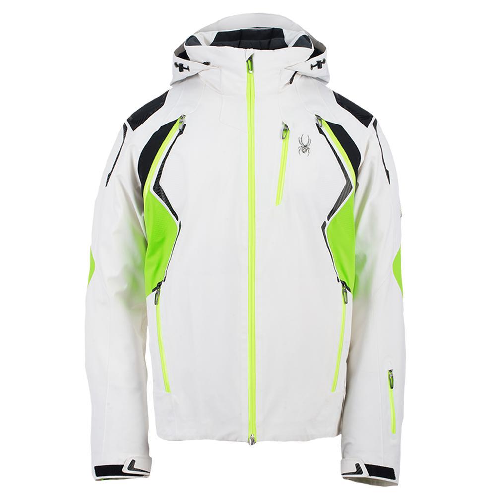 Spyder Pinnacle Insulated Ski Jacket Men S Peter Glenn