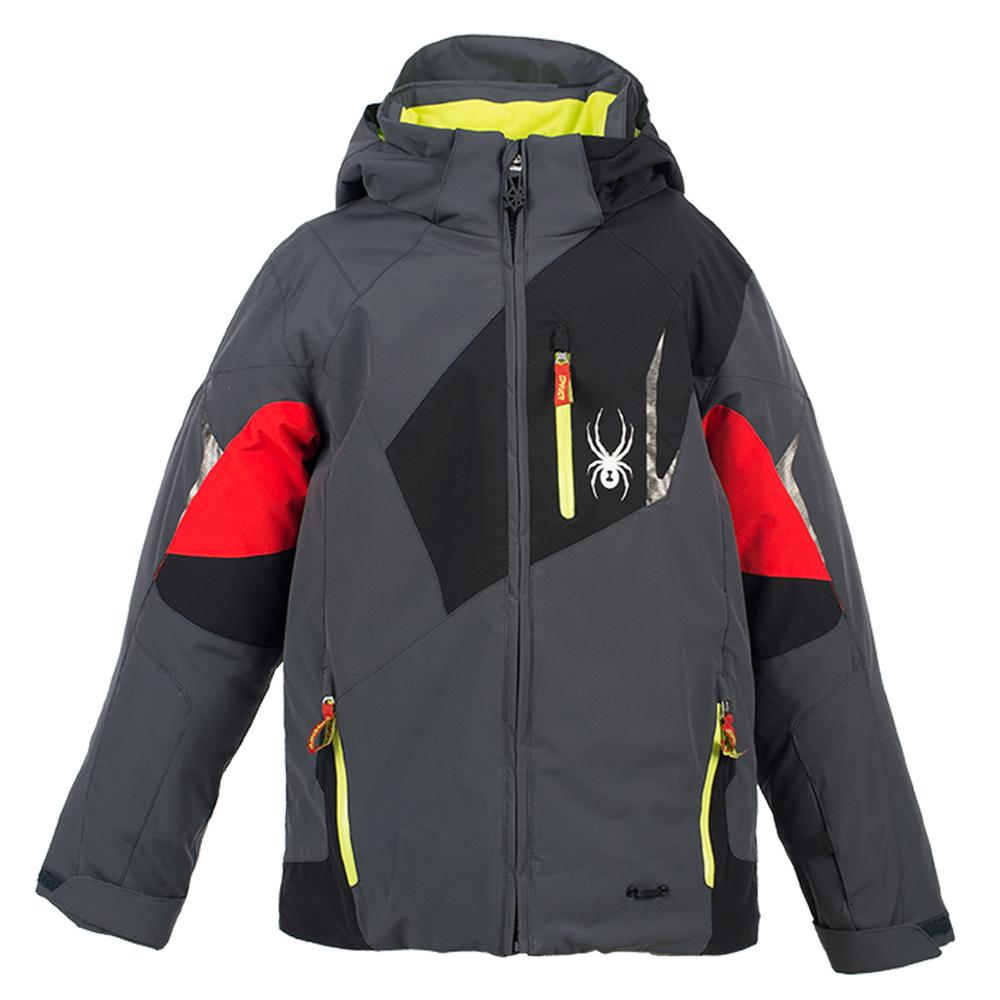 Find great deals on eBay for boys ski jacket. Shop with confidence.