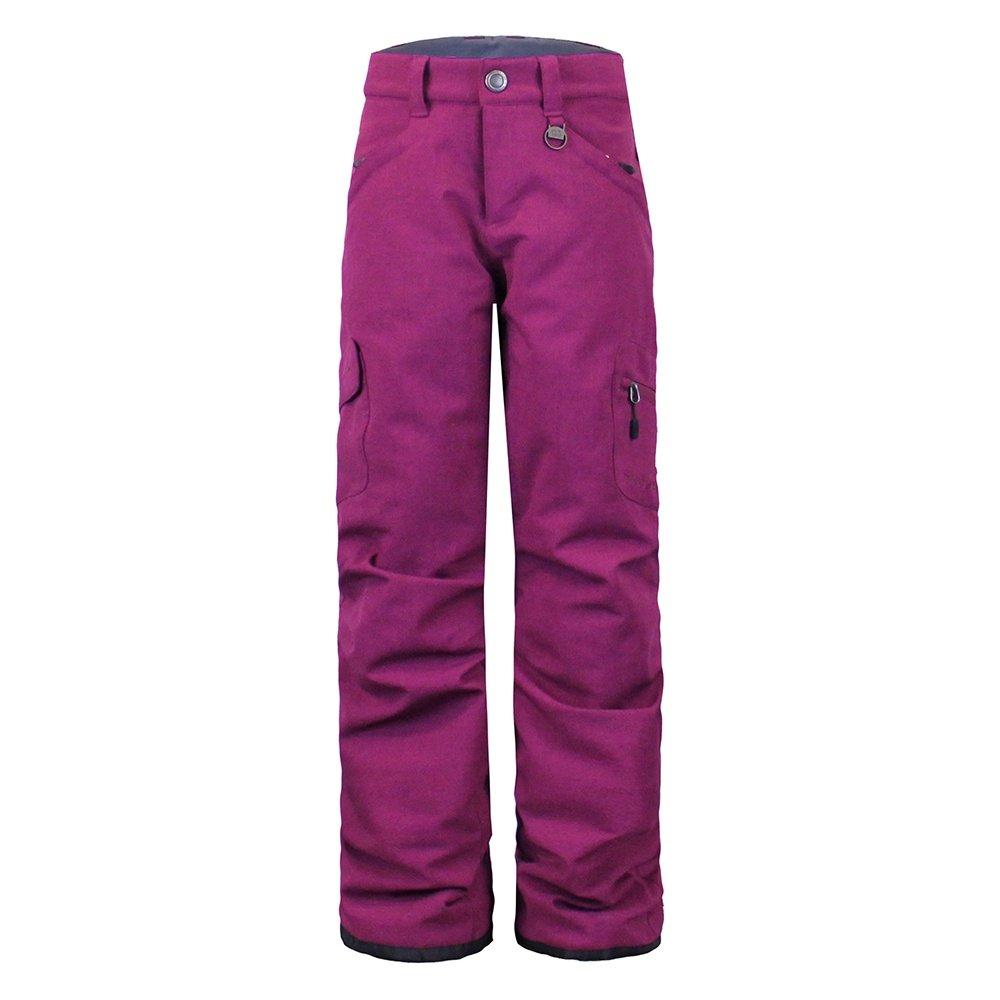 Boulder Gear Ravish Ski Pant (Girls') - Maroon